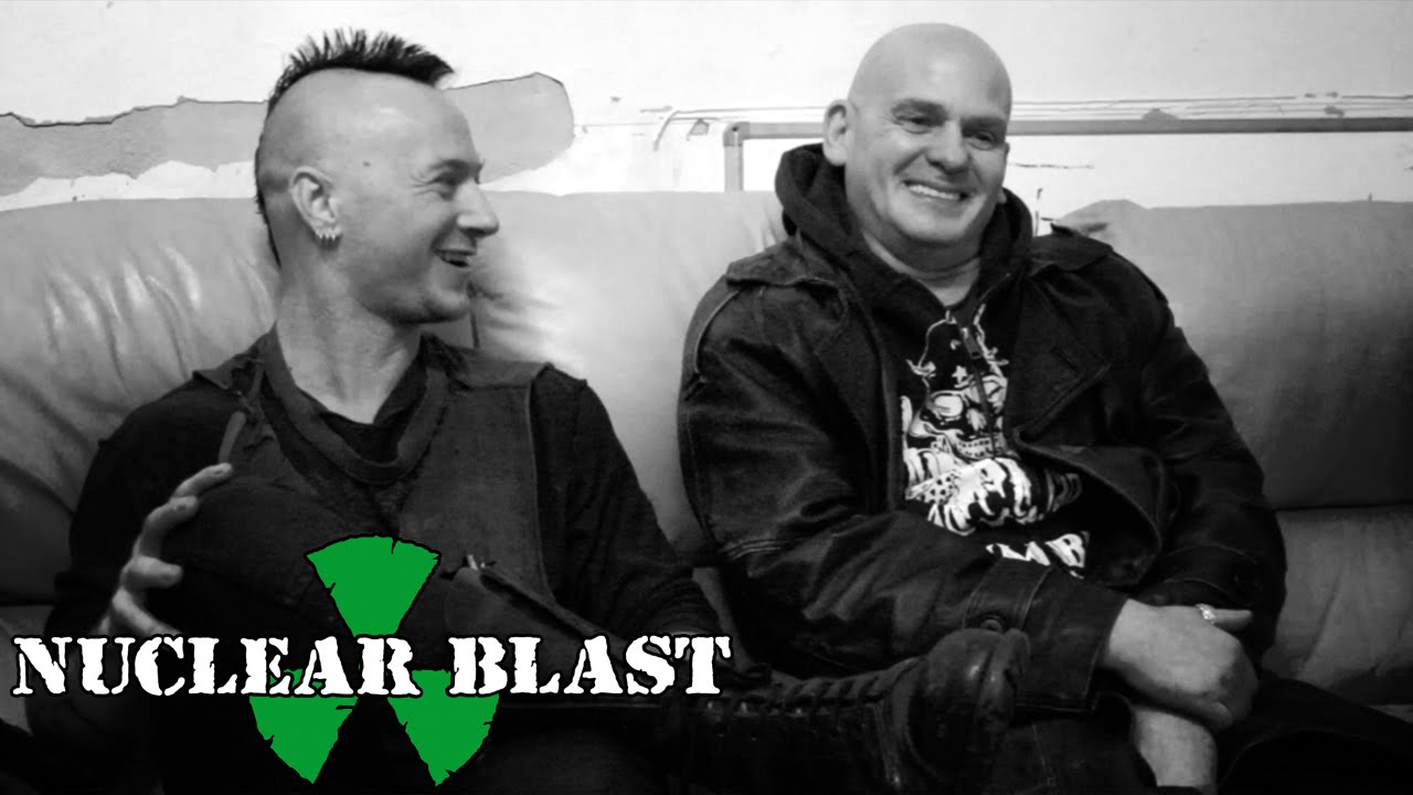 DISCHARGE - JJ and Bones discuss songwriting and hometowns (OFFICIAL TRAILER)