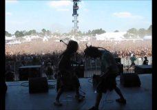 EKTOMORF - Retribution Tour Trailer 2014