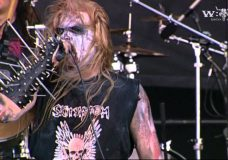 Endstille — 3 Songs — Live at Wacken Open Air 2009