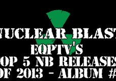 EQPTV's Top 5 NB releases of 2013 — 5 SEPULTURA — TMBHAHMBTH