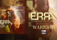 ERRA — Warrior