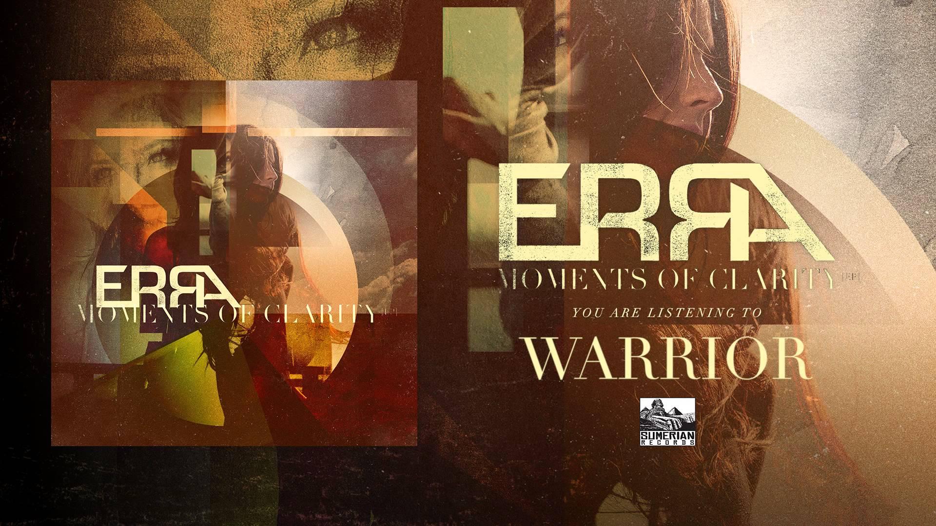 ERRA - Warrior