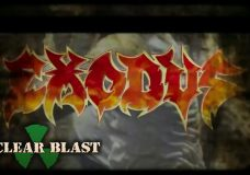EXODUS — 'Battle Of The Bays' (OFFICIAL TOUR VIDEO)