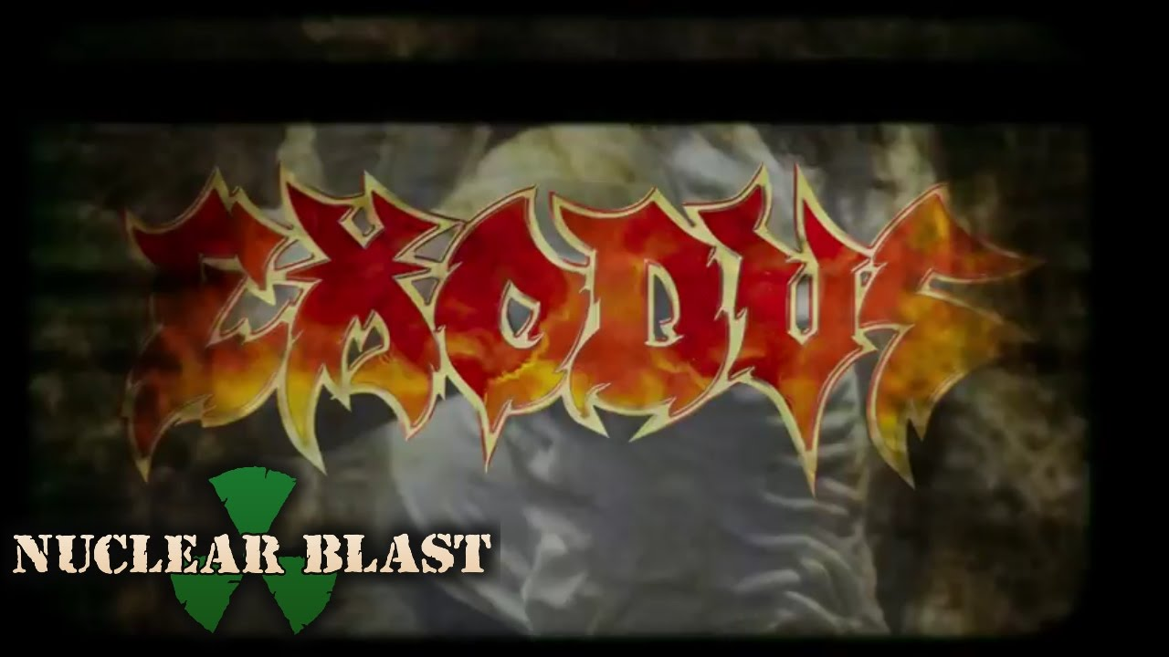 EXODUS - 'Battle Of The Bays' (OFFICIAL TOUR VIDEO)