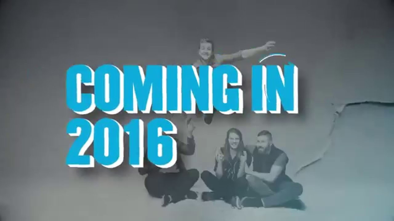 Fearless Records - Coming In 2016