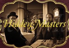 Hidden Masters 'Nobody Knows That We're Here' (OFFICIAL)