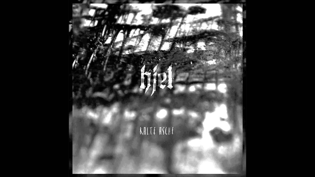 Hjel - Ruinen (New Track - 2016)