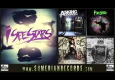 I SEE STARS — Underneath Every Smile (Acoustic version)