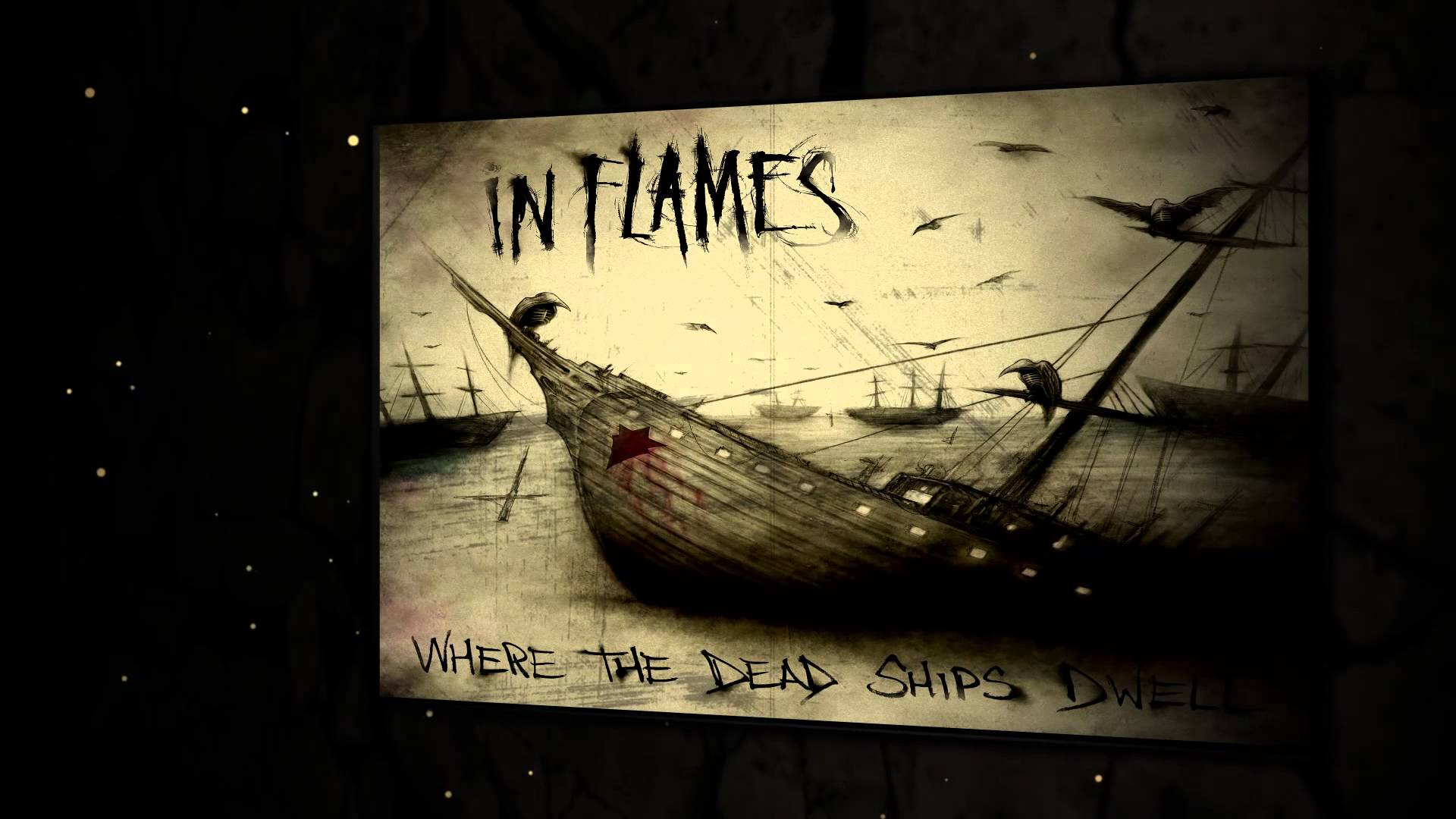 IN FLAMES - Tour Trailer 2011