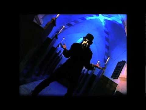 Mercyful Fate 'The Uninvited Guest' (OFFICIAL VIDEO)