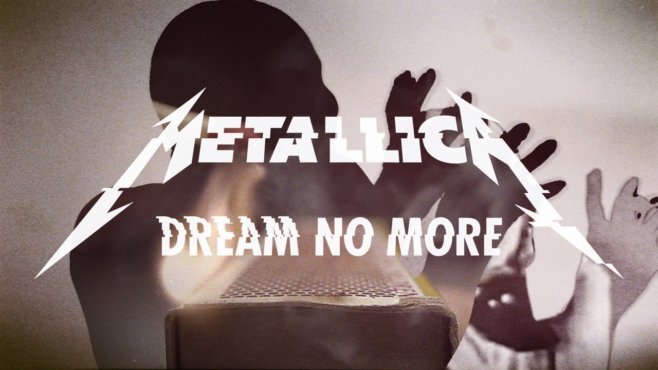 Metallica Dream No More (Official Music Video)