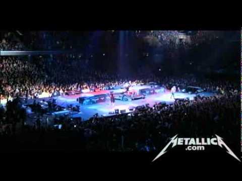 Metallica Fade to Black (MetOnTour - Cleveland, OH - 2009)