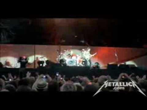 Metallica Fuel (MetOnTour - Hockenheim, Germany - 2009)