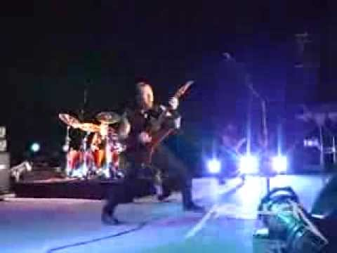 Metallica Master of Puppets (MetOnTour - Tucson, AZ - 2008)
