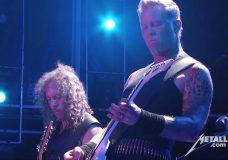 Metallica Orion (MetOnTour — Sydney, Australia — 2013)