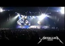 Metallica Ride the Lightning (MetOnTour — Tokyo, Japan — 2010)