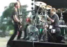 Metallica Ride the Lightning (MetOnTour — Glasgow, Scotland — 2004)
