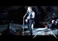 Metallica Sad But True (MetOnTour — Sydney, Australia — 2010)