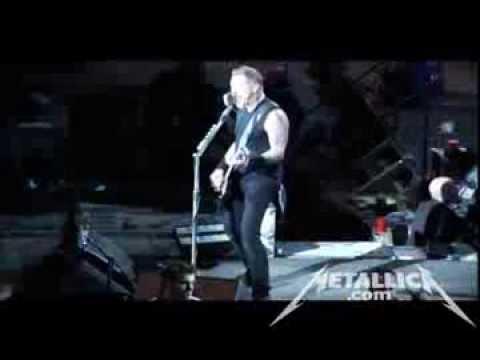 Metallica Sad But True (MetOnTour - Sydney, Australia - 2010)