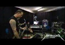Metallica The Memory Remains (MetOnTour — Milan, Italy — 2009)