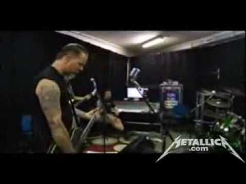 Metallica The Memory Remains (MetOnTour - Milan, Italy - 2009)