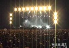 Metallica Welcome Home (Sanitarium) (MetOnTour — Imola, Italy — 2006)
