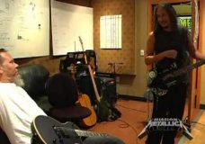 Mission Metallica Fly on the Wall Clip (June 23, 2008)
