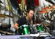Mission Metallica Fly on the Wall Platinum Clip (September 11, 2008)
