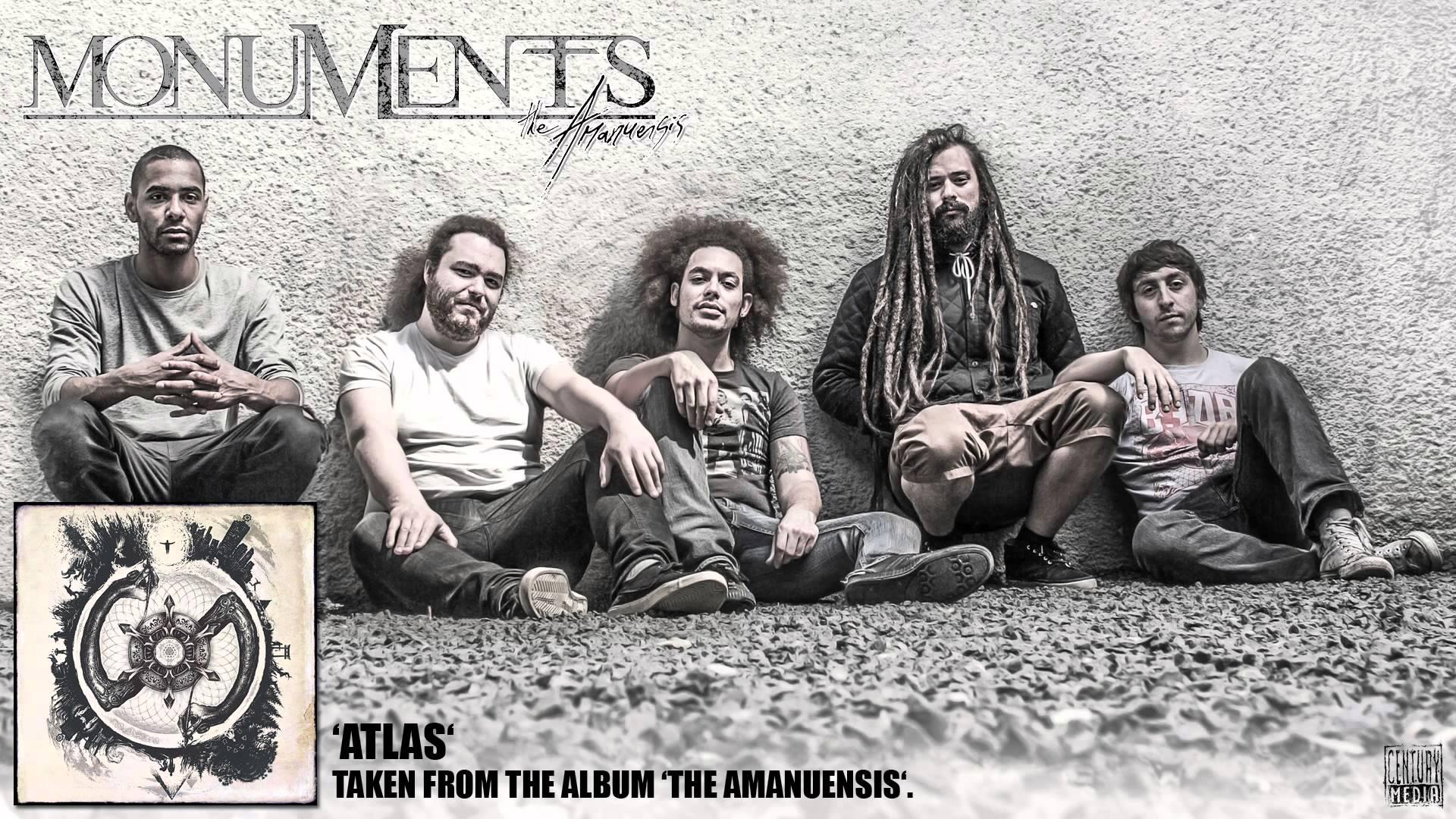 MONUMENTS - Atlas (Album Track)