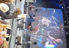 Moscow Metal Meeting 2014 Эпидемия — Звон монет