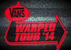 Motionless In White — Vans Warped Tour 2014 Announcement