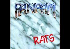 Pan Ram — Rats (Full album HQ)