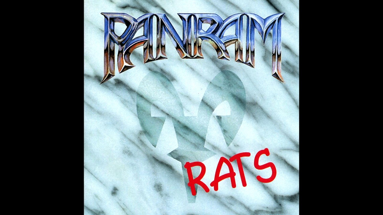 Pan Ram - Rats (Full album HQ)