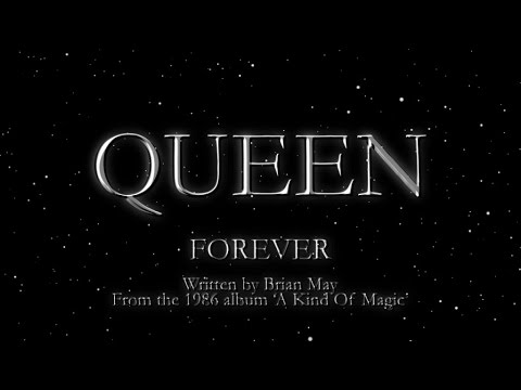 Queen - Forever (Official Montage Video)