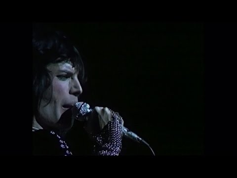 Queen - Stone Cold Crazy (Live at the Rainbow)
