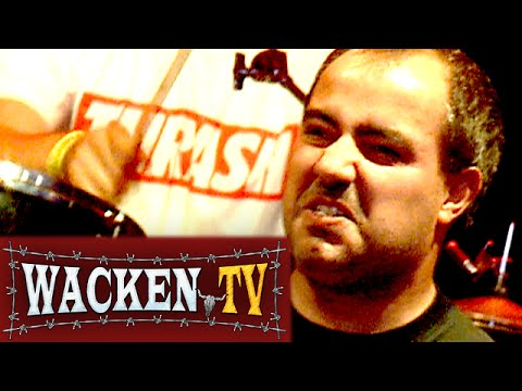 Revolution Within - Wacken Metal Battle - Full Show - Live at WOA 2014