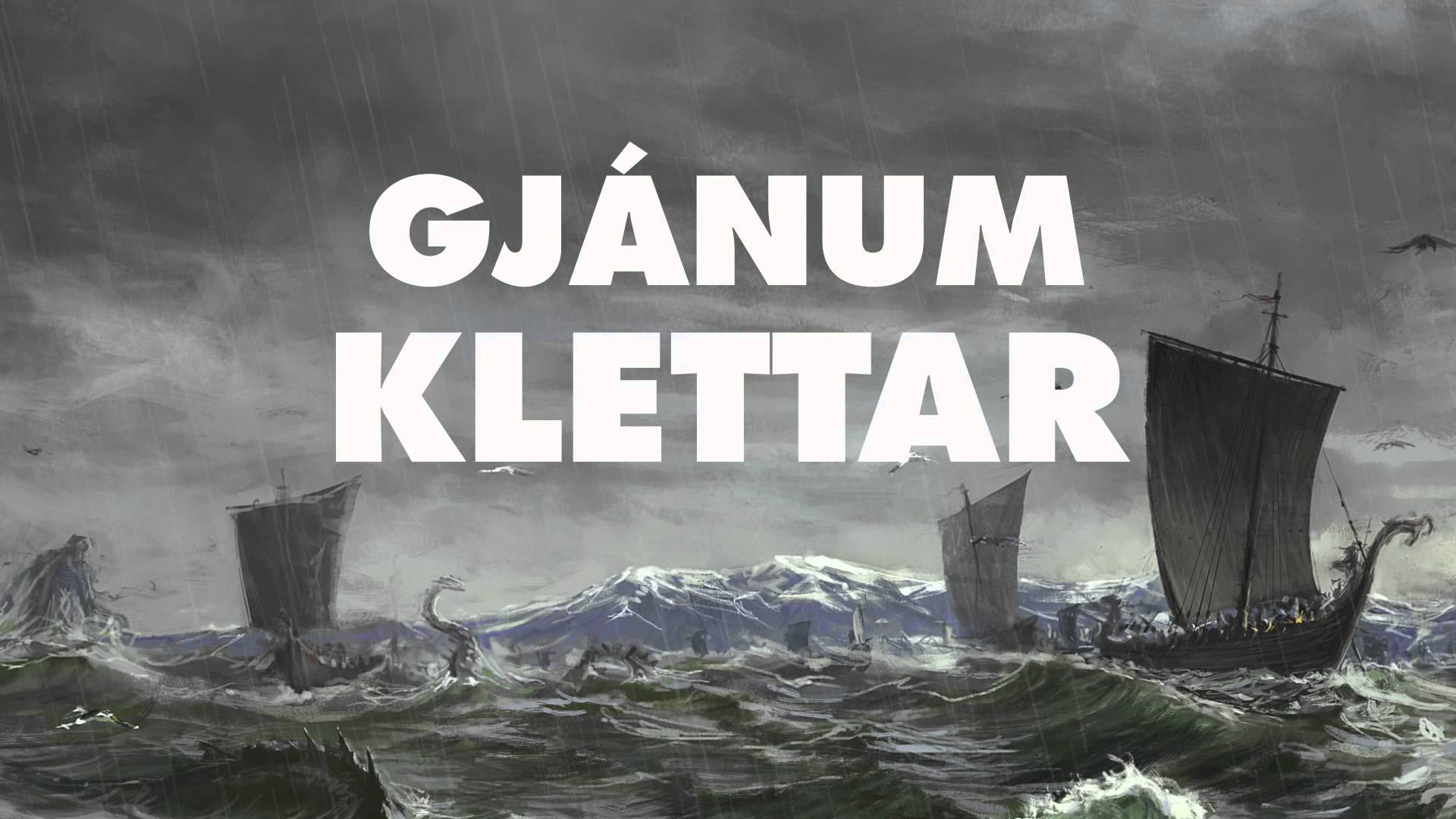 SKLMLD - A hausti (Official Lyric Video) Napalm Records