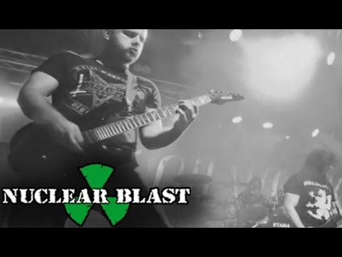 SOILWORK - Bastard Chain - Live In The Heart Of Helsinki (OFFICIAL LIVE CLIP)