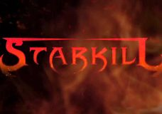 STARKILL — Sword,Spear,Blood,Fire (ALBUM TRACK)