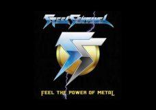 Steel Sentinel — Feel the Power of Metal EP (2013)