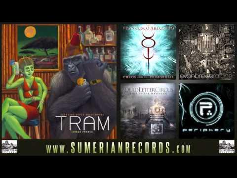 T.R.A.M. - Inverted Ballad