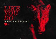Taking Back Sunday — Like You Do