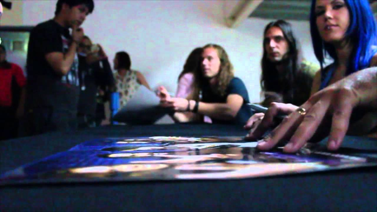 The Agonist - Mexico Part 2