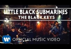 The Black Keys — Little Black Submarines Official Music Video