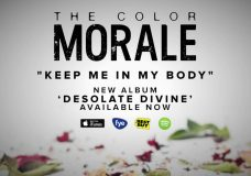 The Color Morale — Keep Me In My Body