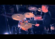 The Great Discord 'L'homme Mauvais' (DRUM PLAYTHROUGH)