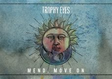 Trophy Eyes — Come Clean