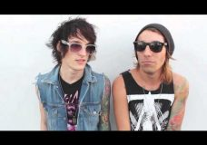 Upon This Dawning — 'Call Me Maybe' Punk Goes Pop 5 Reaction