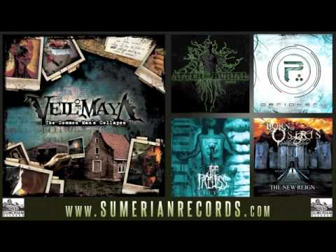 VEIL OF MAYA - It's Not Safe To Swim Today