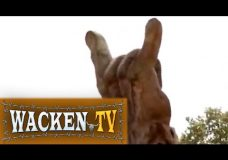 Wacken Open Air 2014 Festival Teaser — New Band Announcement